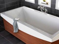德国唯宝贝御系列可加按摩系统 让您增添洗浴的乐趣