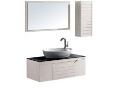 安华卫浴PVC柜-浴室柜-anPG4380SX