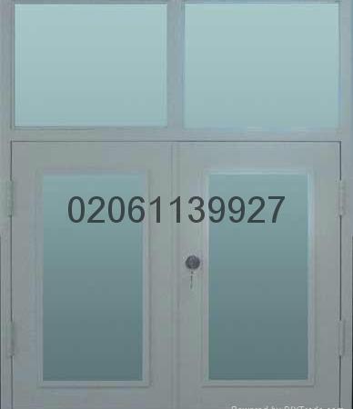 广州防火窗价格680元