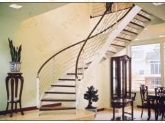 品家钢梯楼梯 钢梯楼梯价格 别墅钢梯 柏林系列
