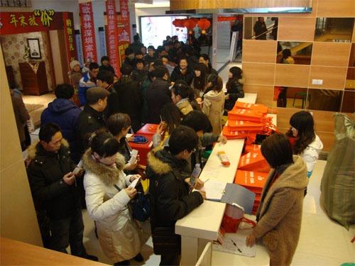 陈国兴之月星、尚美家和左右家具商场爆破案例展示