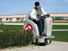 兰州小区驾驶式扫地机