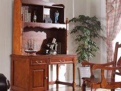 柏木之家FS8033儿童书桌架