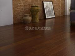 生活家布拉格之恋实木复合地板