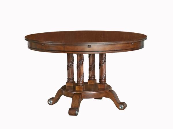 美克美家-棕榈海岸系列-餐厅组-餐桌