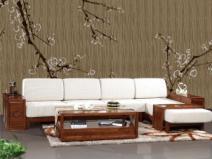 光明家具东方金鼎系列沙发198-38851-386图片
