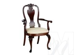 伊森艾伦-英伦曼舞系列-餐厅组-安妮皇后扶手椅