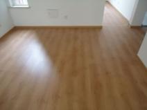 飞美爱格地板时尚家居系列时尚浅橡木HEI110图片