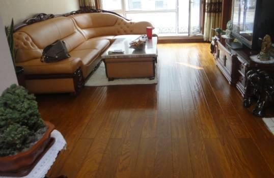 生活家洪荒时代实木复合地板