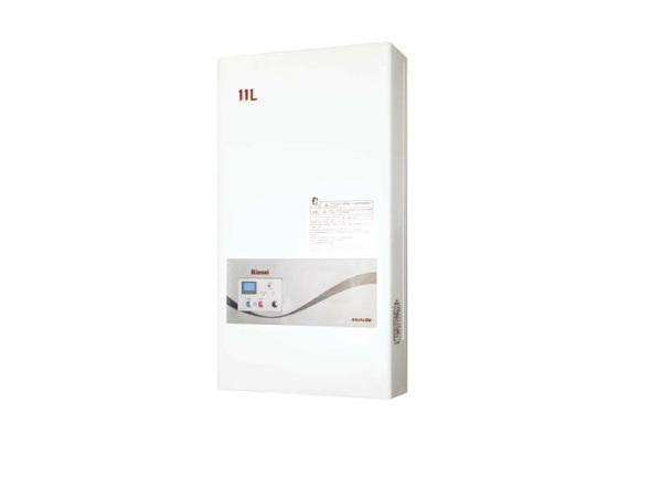 林内11FBA燃气热水器