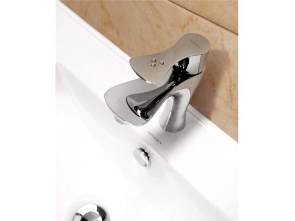 劳达斯卫浴 全铜 冷热水龙头 面盆/洗手盆水龙头7230