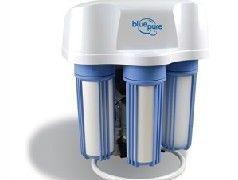 蓝飘儿纯水机 原装进口 净水器 北京纯净水机
