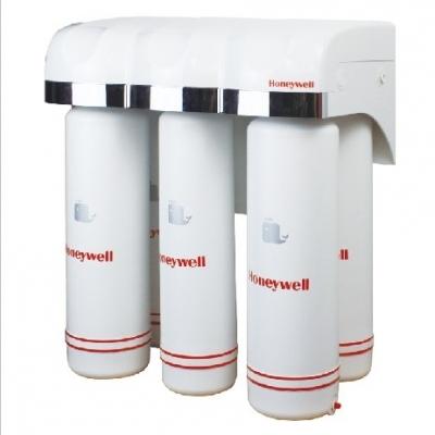 霍尼韦尔HRO-50反渗透直饮纯净水机,家庭必备家电