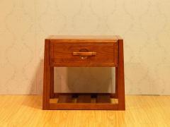 光明家具龙玺嘉和系列床头柜L88-1473-58