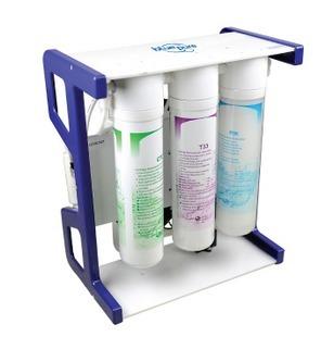蓝飘纯水机 ZHRO-B50-E型(ETRO)家用纯净水机