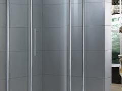 金之淋卫浴JZL-006淋浴房