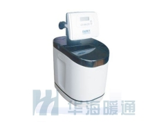 德国恩美特 中央软水机器 家用全屋水过滤处理 NS-3-19