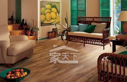 圣象品牌热销款 强化复合地板 N8000皇家橡木地板 E0级