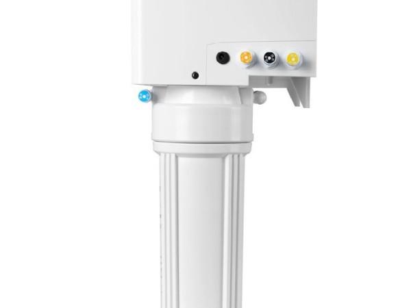 海尔纯水机|HRO5012A-5|滤芯监控|
