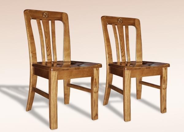 光明家具东方金鼎系列餐椅198-43851-46