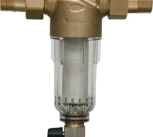 派斯前置过滤器PS-1