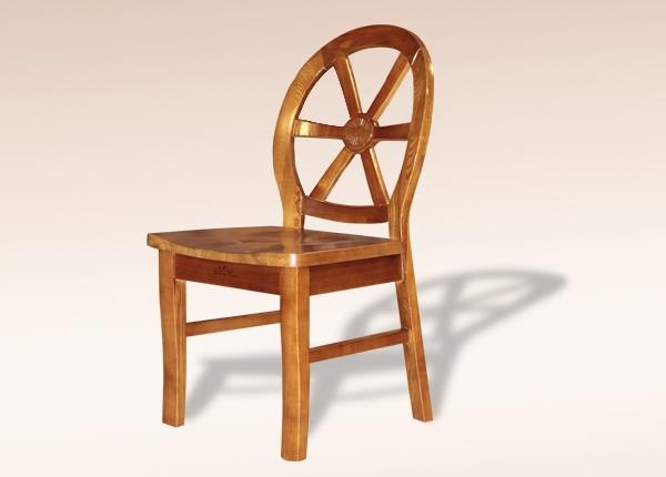 光明家具东方金鼎系列餐椅198-43853-47