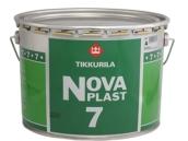 诺娃7度原装进口内墙面漆