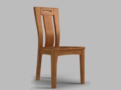 光明家具福橡金缘系列餐椅118-43103-45