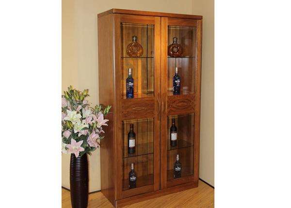 光明家具金仕名阁系列酒柜QS087-4485-100