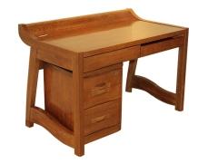 光明家具金仕名阁书桌QS087-6184-120