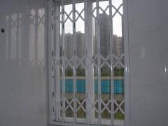 加强型防护防盗门窗