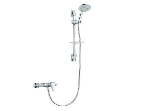 金牌卫浴RF378B淋浴花洒