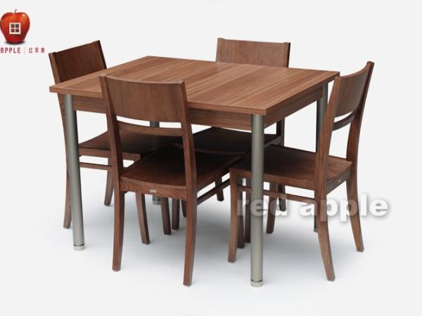 红苹果R232-40/439椅子餐桌