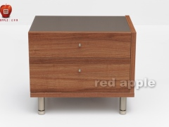 红苹果R636右床头柜