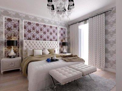 混搭风格-180平米三居室装修样板间