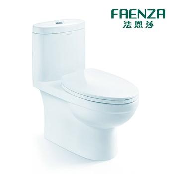 法恩莎FB1682座便器