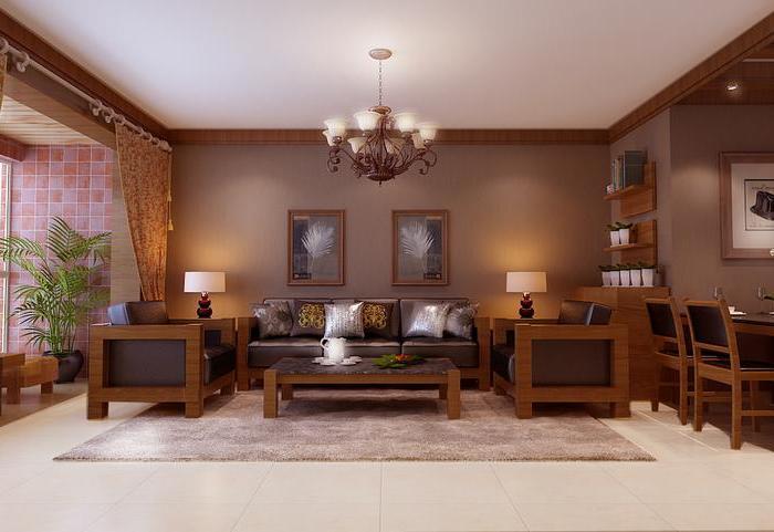 北京风景其它三居室装修 北京风景其它三居室装修效果图 房天下装修图片
