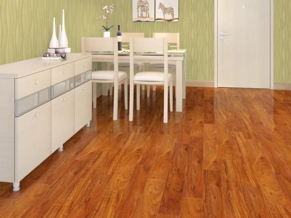 圣象强化PY4152香脂柚木复合地板