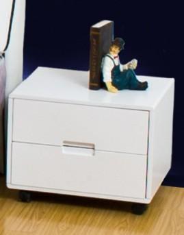 联乐 床头柜 WJ3660