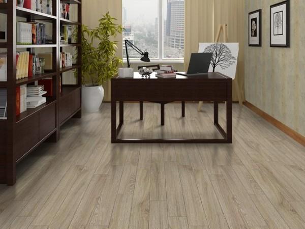 圣象强化复合地板中国创意系列PY6124比利时橡木