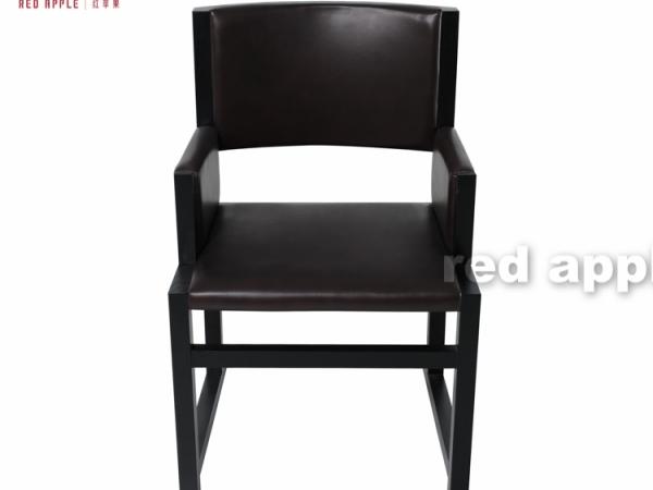 红苹果D430F餐椅