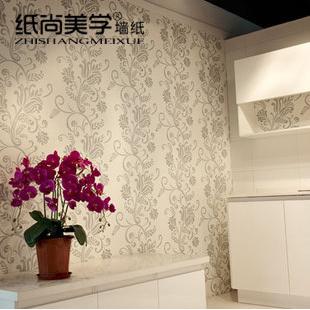 PPG纸尚美学满贴墙纸 现代厨房墙纸CA01 810306