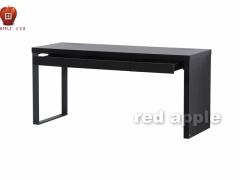 红苹果 黑橡木书桌D787-1.6