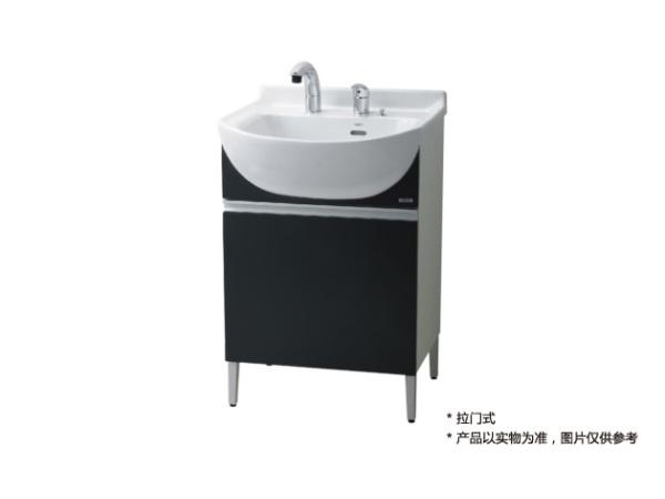 TOTO梳洗台LDSW601K LMAW602D卫浴套柜