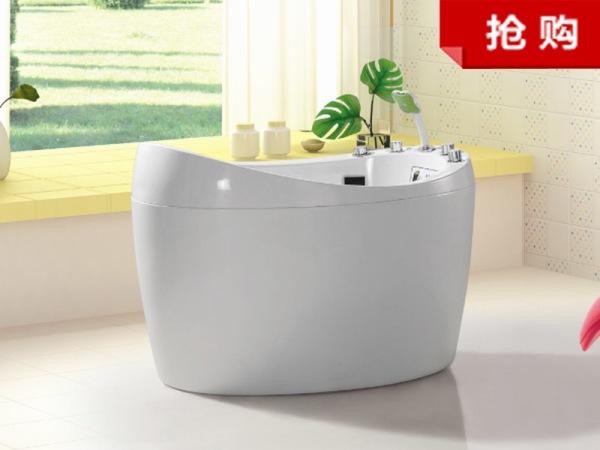 箭牌AQ1202TQ浴缸
