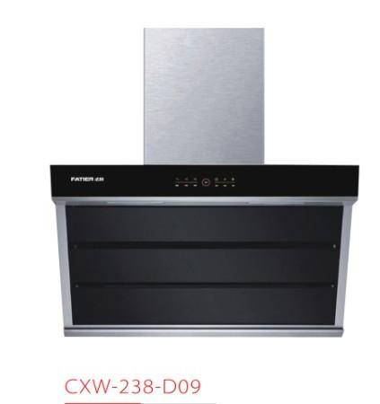 CXW-238-D09法帝侧吸油烟机