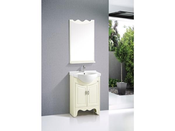 金牌RF89030S实木浴室柜