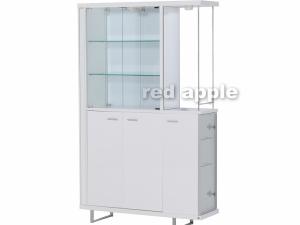 红苹果 时尚简约客厅装饰柜