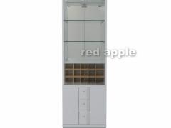 红苹果 经典时尚装饰柜酒柜