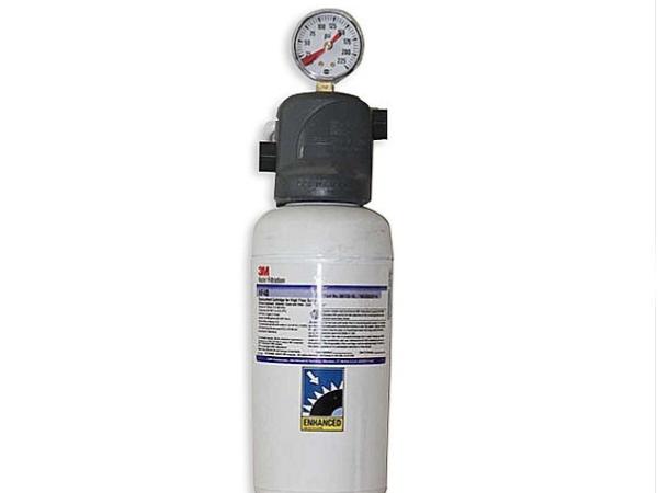 3MBEV140净水器|大流量|家用厨房过滤|直饮|净水机|